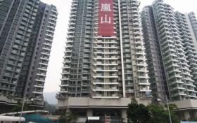 香港大埔区楼盘-岚山两房价格