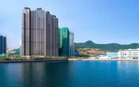 香港房产过去两天周末假期有数个余货盘推出市场销售