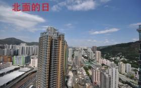 香港屯门新楼盘珑门位于屯门地铁站上盖