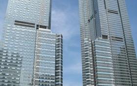 香港九龙站天玺3房房价3600万