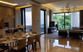 香港豪宅皇第10及11楼A单位招标发售