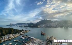 香港维港湾楼盘3房价格1750万