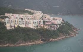 香港豪宅大潭红山半岛,深水湾径8号,蔚南东岸录成交