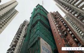 香港房产十大楼盘本周末录得17宗成交