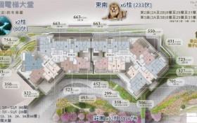 香港柏傲庄房价及销售安排