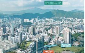 香港何文田项目