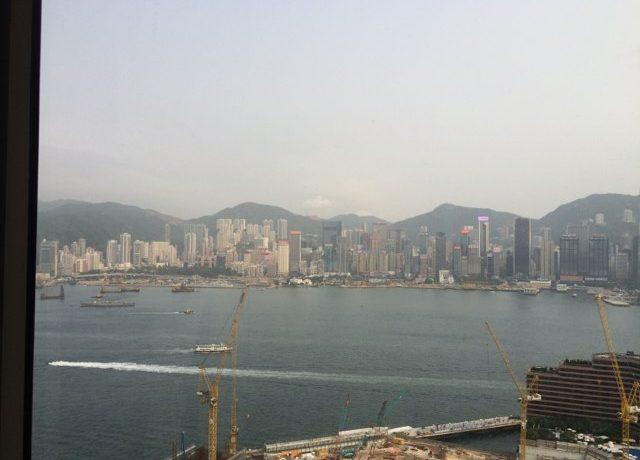 香港尖沙咀楼盘