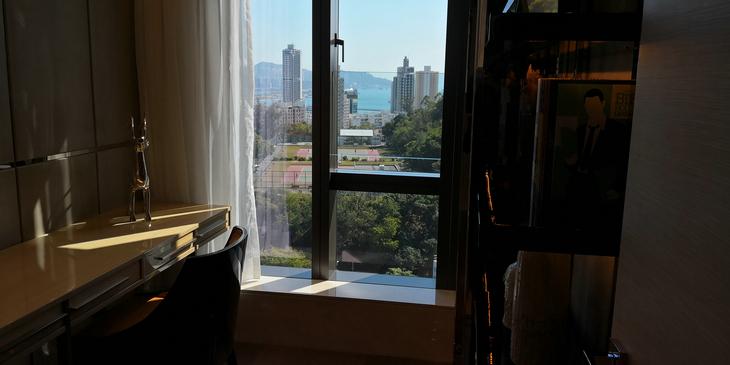 香港九龙何文田房产皓畋现楼交楼标准