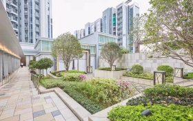 香港汇镄园小区