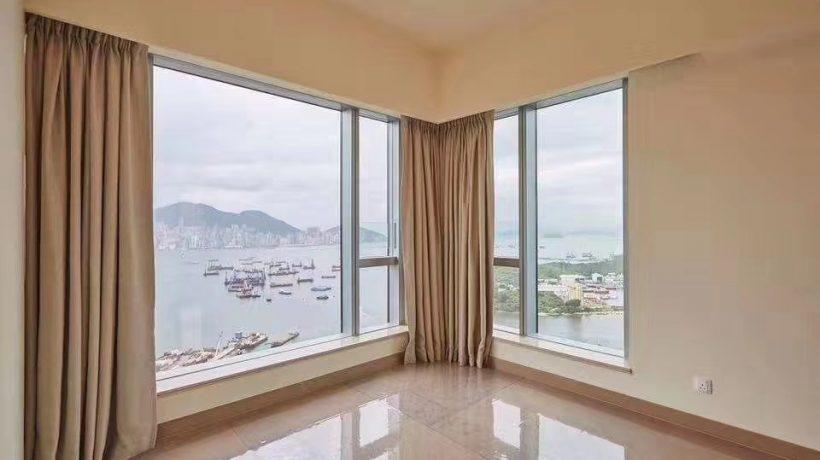 香港汇景观: