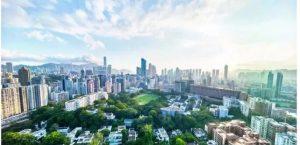 香港新楼盘晟林远景
