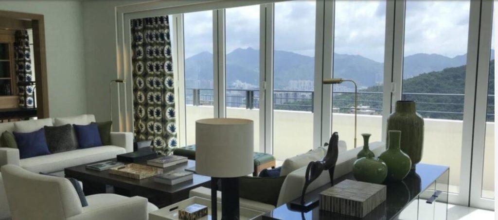 香港新楼盘澐瀚