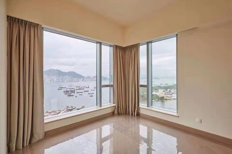 香港汇玺实景1