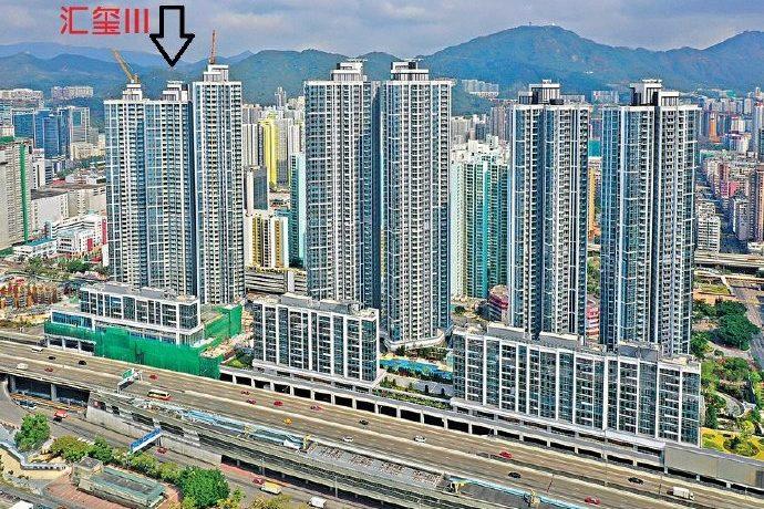 香港汇玺第三期