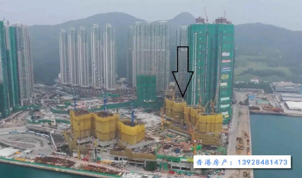 香港MARINI