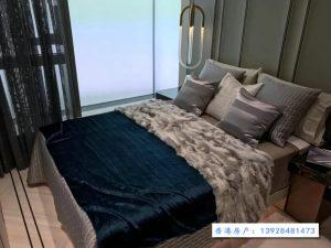 香港MARINI客房