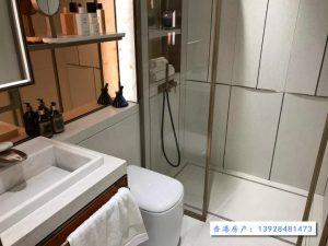 香港MARINI卫生间