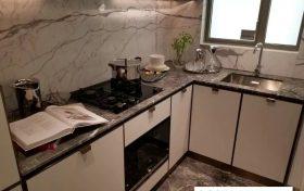香港MARINI样板房厨房