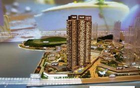 香港MARINI整体模型