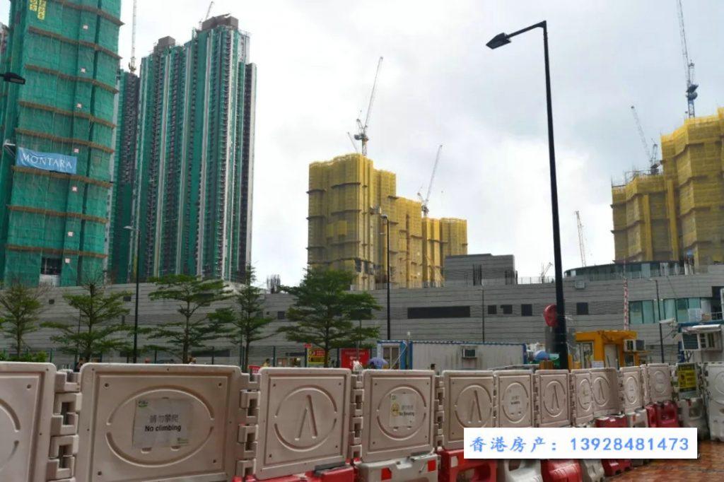香港MARINI现场