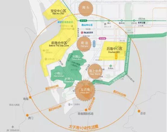 深圳太子湾 (2)