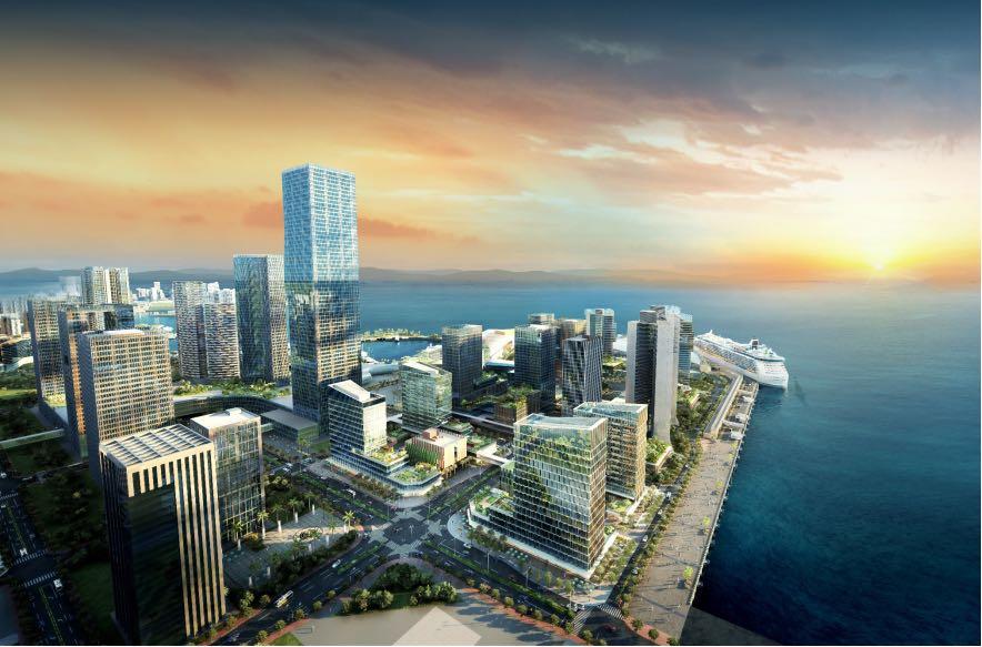 深圳太子湾 (3)