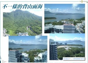 香港房产峻源景观