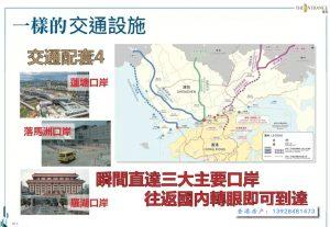 香港房产峻源交通便捷