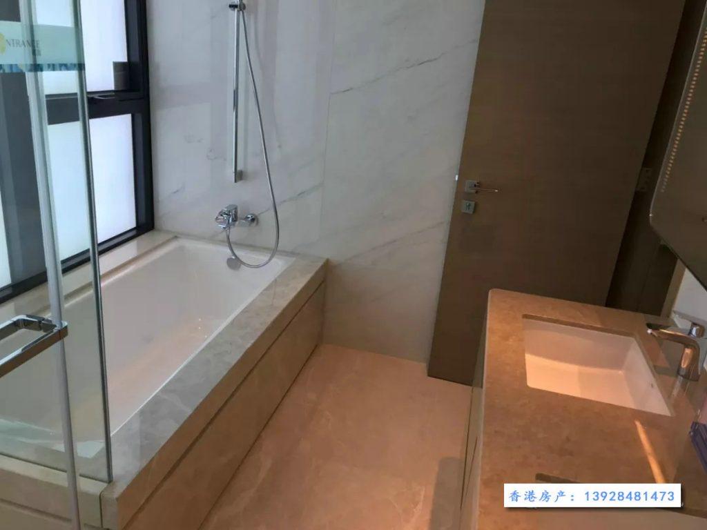 香港房产峻源样板房(交楼标准))