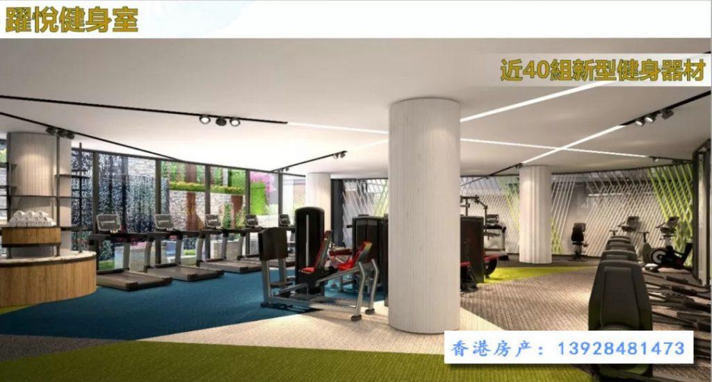 香港恒大珺珑湾会所