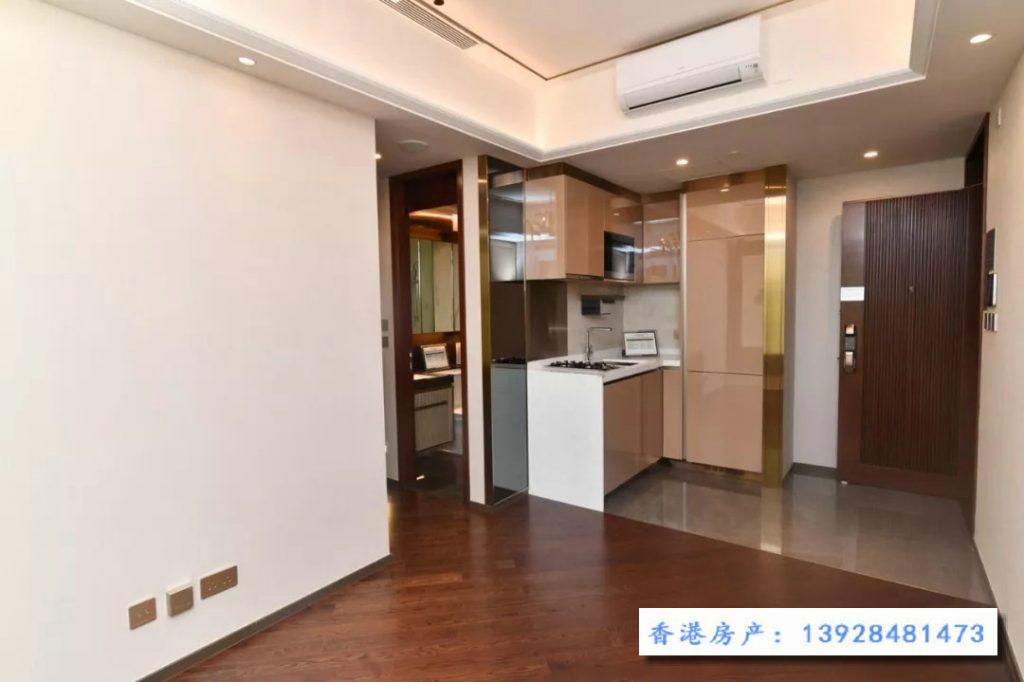 香港恒大珺珑湾交楼标准