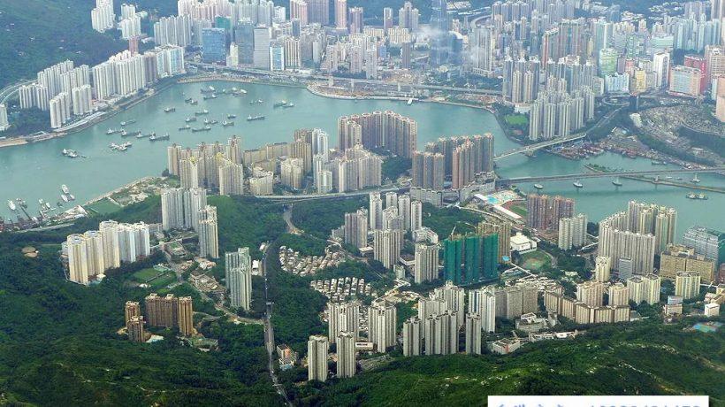 香港明翘汇远景