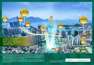 香港爱海颂位置优越