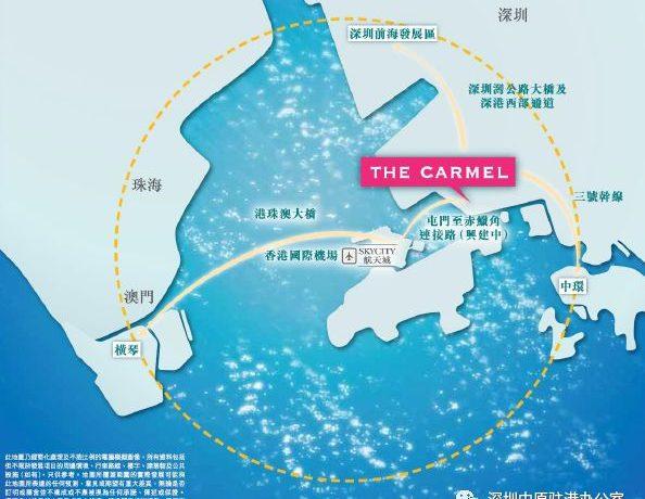 THE CARMEL介绍