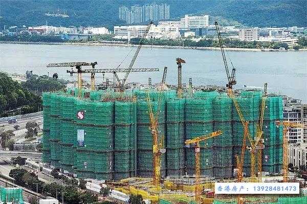 香港新楼盘云汇现楼发售欢迎咨询