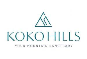 KOKO HILLS logo