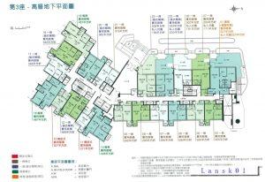 帝御金湾户型图8