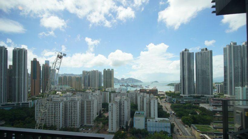 香港海珀景观