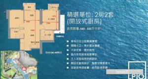 香港LP10户型图 (3)