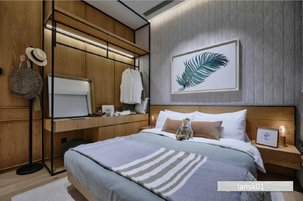 香港LP10样板房 (2)