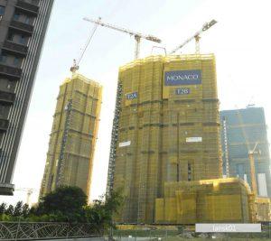 香港monaco第1期现场