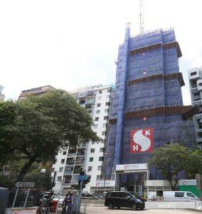 香港PRINCE CENTRAL (1)