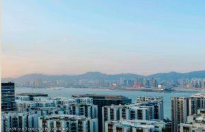 香港港岛楼盘