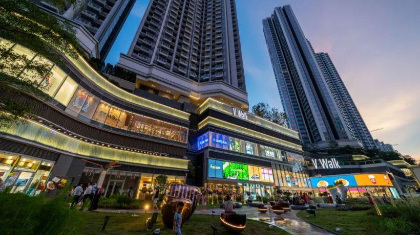 香港九龙新楼盘 (4)