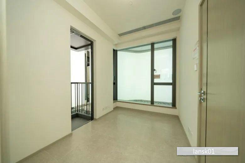 香港PRINCE CENTRAL样板房 (6)