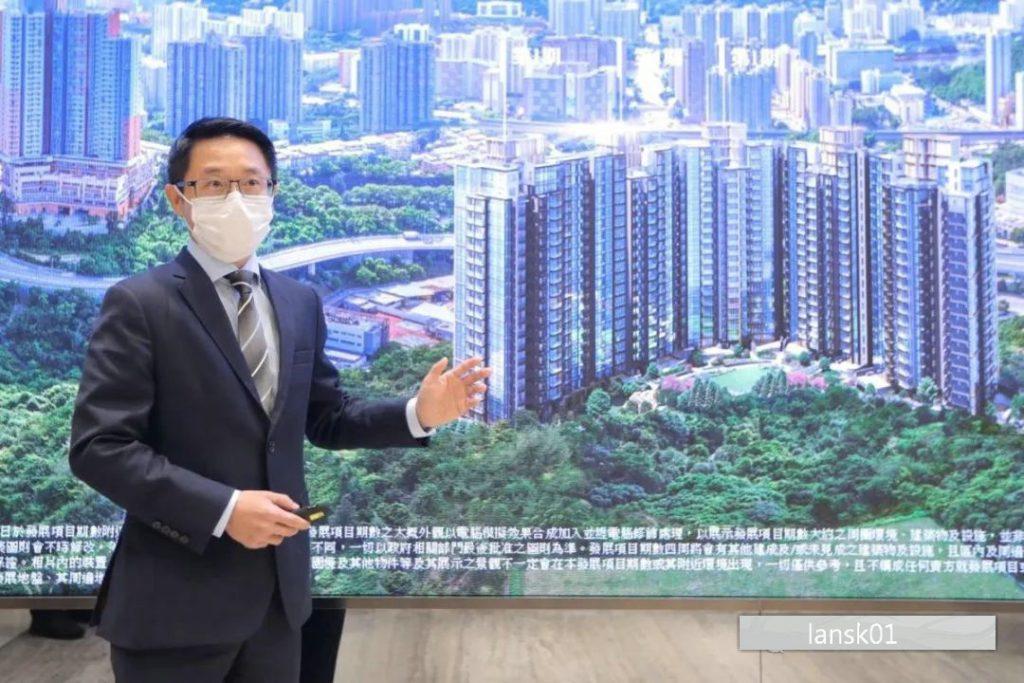 香港珑珀山介绍1