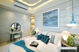 香港维港汇交楼标准,样板房10