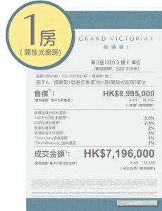 香港维港汇价格