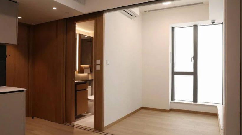 香港新楼盘样板房 (3)