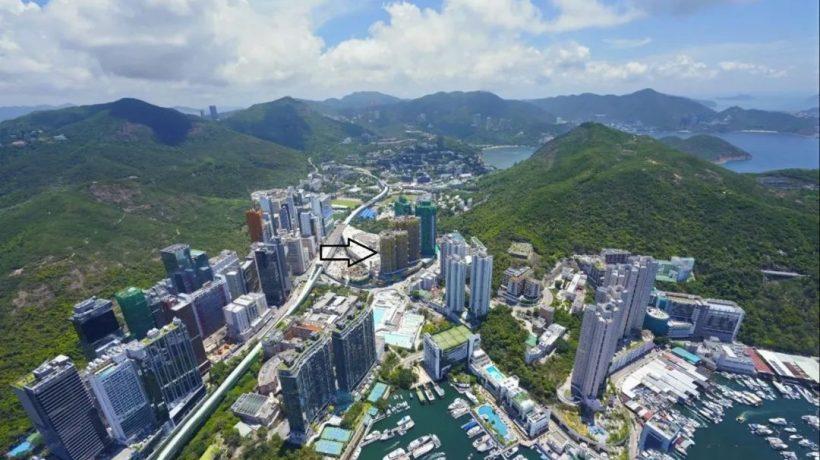 香港Wetland Seasons Bay (实景图3)